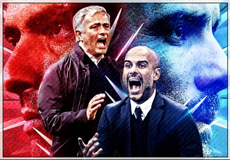 Derby huge for Manchester's star bosses