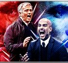 Derby massive for Manchester's managers