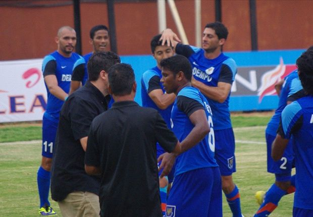 Dempo SC 2-0 Rangdajied United FC: Golden Eagles climb into fifth place