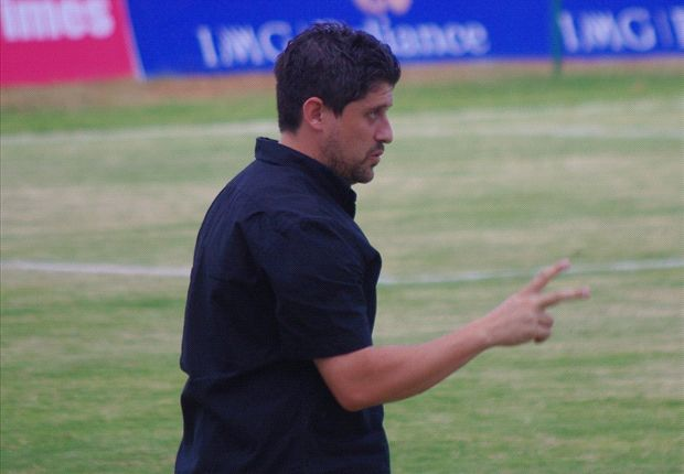 Papas: Twelve players signed a long term contract with Dempo