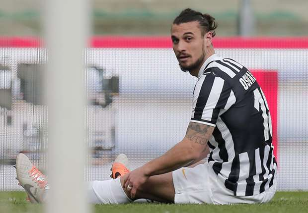 Southampton looking to sell Osvaldo