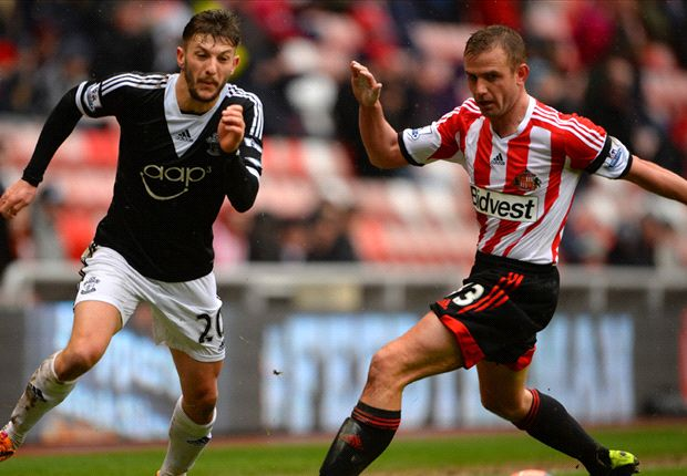 Sunderland 1-0 Southampton: Gardner thunderbolt blasts Black Cats into last eight
