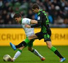 Goal Bet: le quote di Gladbach-Werder