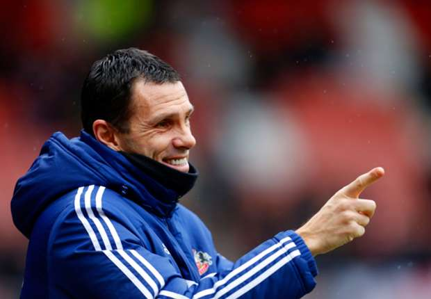 Poyet: Survival comes first