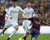 Soal Ejekan Ronaldo, Eto'o Bela Xavi