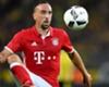 FC Bayern: Ribery verlängert