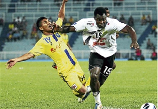 T-Team and Terengganu searching for new import players