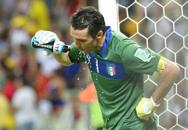 Buffon: Prandelli is the spokesman of the Italian nation