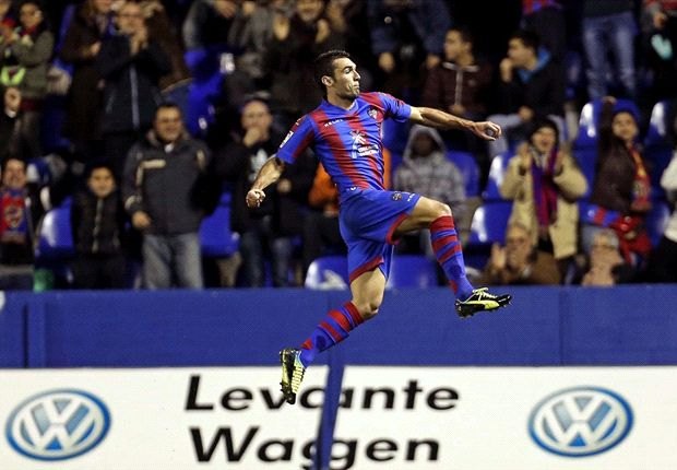 Levante - Athletic Club: Sigue en vivo la Liga BBVA en Goal