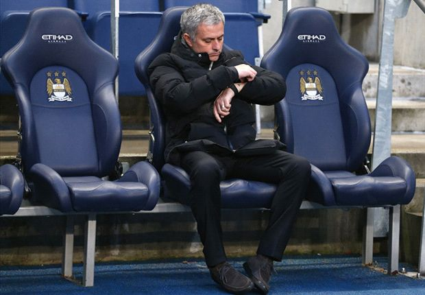 Mourinho: I'm always the bad guy