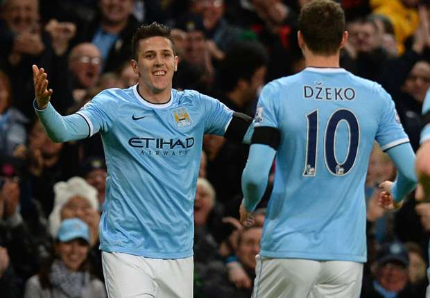 Manchester City were wise to Chelsea's ploy and nullified it