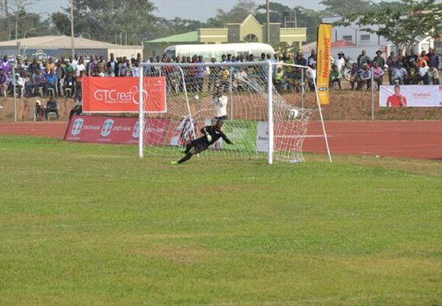 OAU in flying start at NUGA games