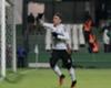 Raphael Veiga Coritiba Grêmio Brasileirão 07092016