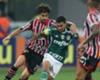 Dudu Hudson Palmeiras São Paulo Brasileirão 07092016