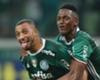 Vitor Hugo Yerry Mina Palmeiras São Paulo Brasileirão 07092016