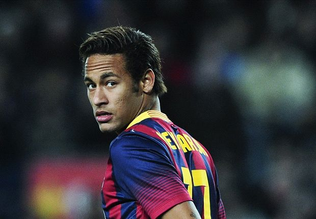 Neymar: Dad deserves his millions