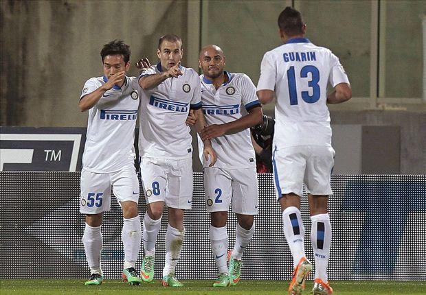 FC Internazionale Berjaya Di Florence