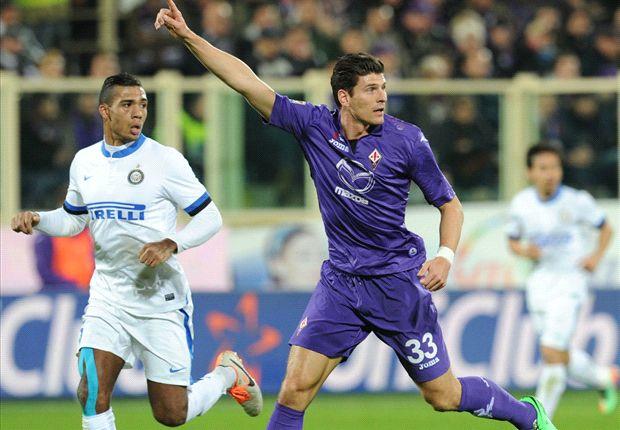 Fiorentina 1-2 Inter: Icardi hands Nerazzurri vital win