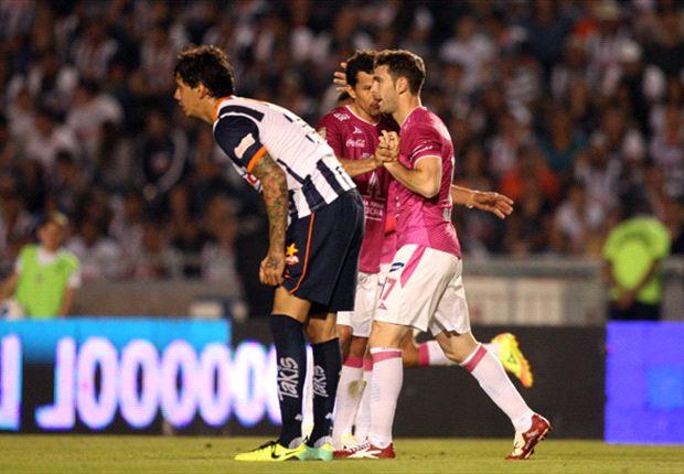 Liga Bancomer Mx: Monterrey 0-2 León | Ruge la 'Fiera'