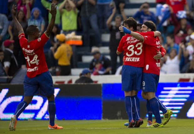 Tom Marshall: Talking points from the Liga MX weekend