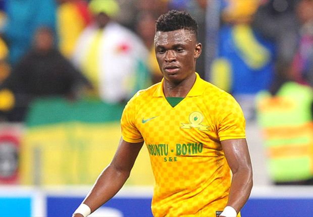 Sumaila believes Sundowns will be under pressure as defending PSL champions
