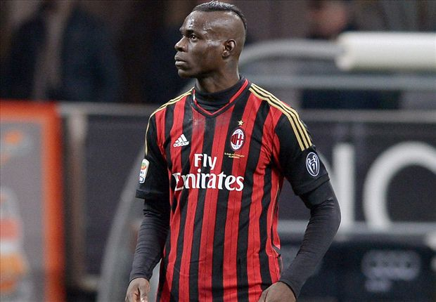Balotelli is one of the best in the world - Diego Costa