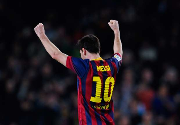 'Silenced the critics' - Goal's World Player of the Week Lionel Messi