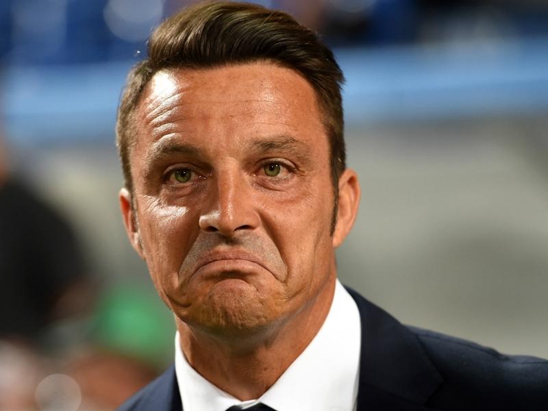 Pescara battuto ed eliminato, Oddo: Qualcuno ne pagherà le conseguenze