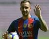 """Alcacer: """"Mai visto uno come Messi"""""""