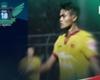Pemain Terbaik ISC A 2016 Pekan 18: Fachruddin Wahyudi Aryanto