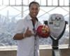 """""""Ronaldinho no entrenaba en PSG, sólo iba a los partidos"""""""