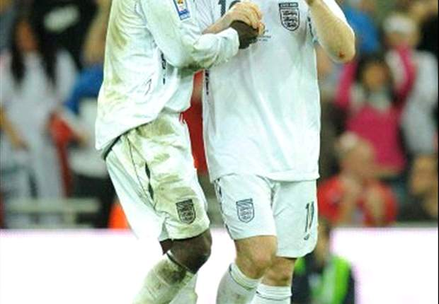 Rooney: Capello Has Installed A Winning Mentality In England