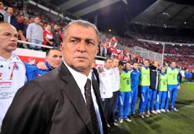 Turkey's Fatih Terim Hails Spain As One Of The Strongest In The World