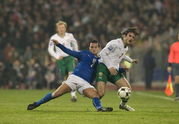 World Cup 2010: Simone Pepe Hoping To Keep Italy Place