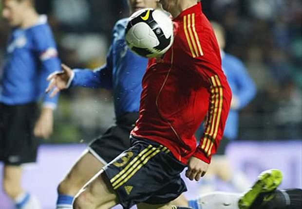 Fernando Torres: Everyone Wants To Beat Spain