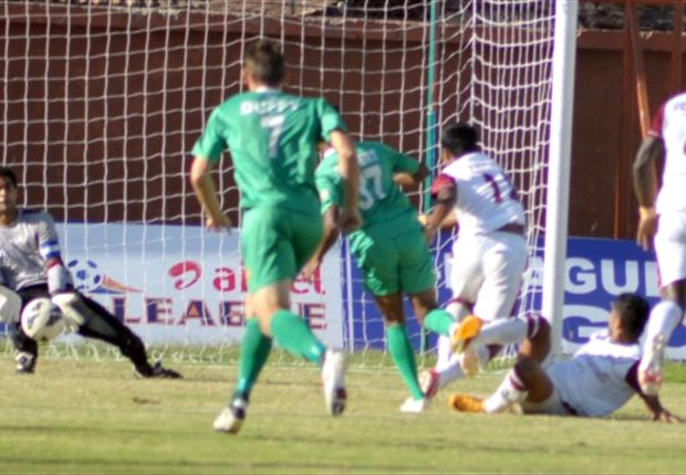 Top and Flop: Salgaocar FC 1-0 Mohun Bagan