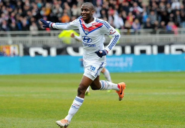 Lyon-Ajaccio (3-1), Lyon garde le cap