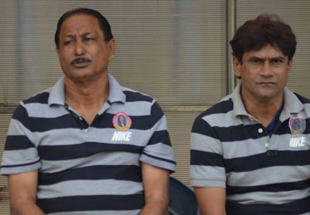 Armando Colace maybe heading out of the revolving doors as East Bengal's manager