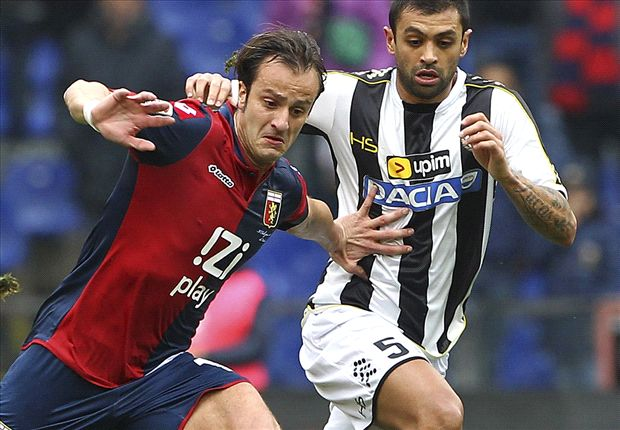 Gilardino eyes World Cup berth: Prandelli knows what I can do