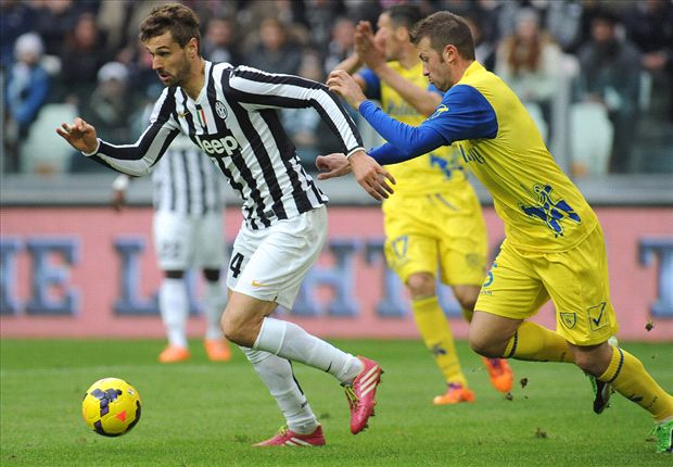 Juventus 3-1 Chievo: Bianconeri bounce back to extend Serie A advantage
