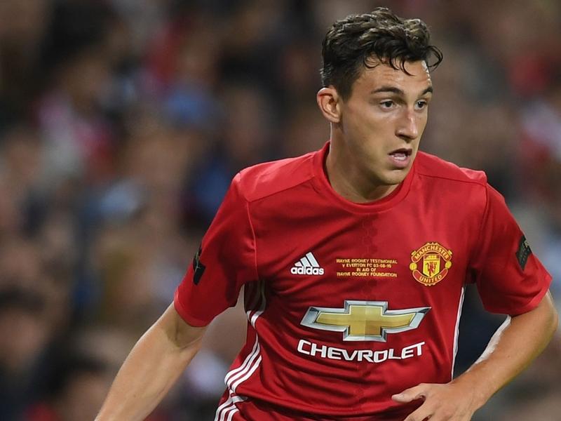 INFO GOAL - Manchester United, Darmian poussé vers la sortie ?