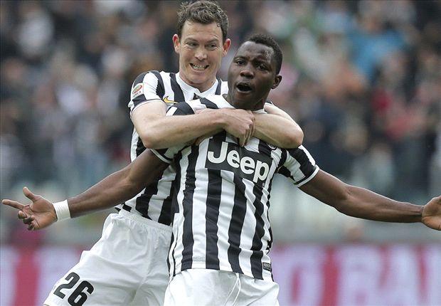 Serie A: AS Rom siegt souverän, Juventus weiter auf Titelkurs