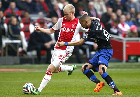 PREVIEW Speelronde 13 Eredivisie