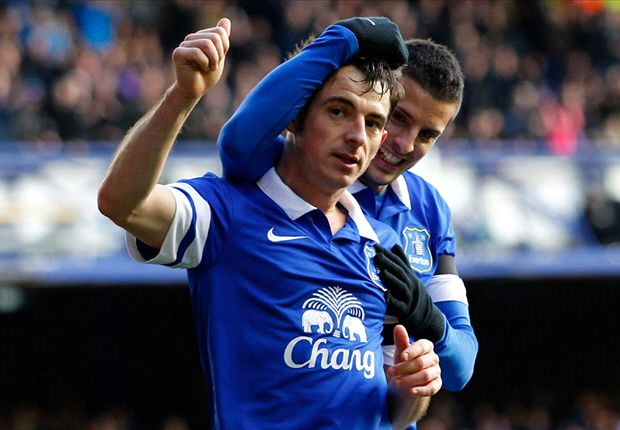 Everton full-back Baines hails Roberto Martinez influence