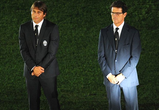 Capello: I've nothing against Conte
