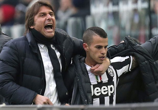 Conte: Giovinco is right to be angry when he fails to score