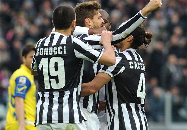 Serie A: Torino gegen den Derby-Fluch