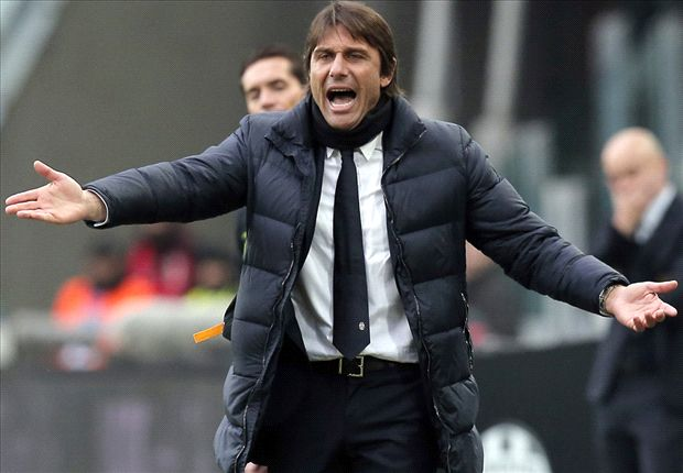 Conte: Italian referees are the best