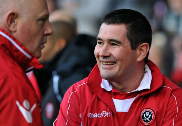 Clough used derby prospect to motivate Sheffield United