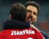 'I can't imagine Atleti without Simeone'